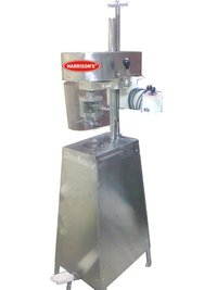 P.p. Cap Sealing Machine (Gmp Model)