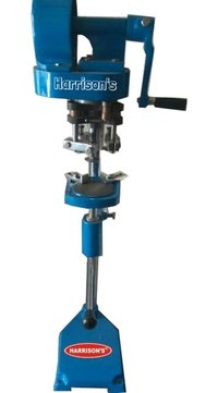 P.P. Cap Sealing Machine (FLOOR MODEL)