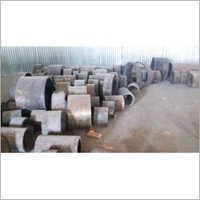 Alloy Steel Heavy Scrap