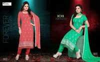 Exclusive Chiffon Dresses