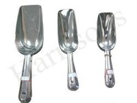 Stainless Steel Scoops