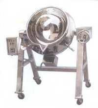 Ointment/Cream Machinery
