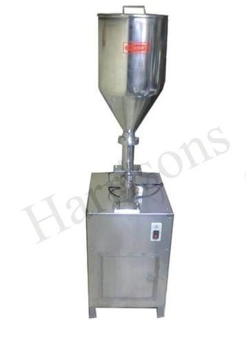 Semi Automatic All Purpose Filling Machine