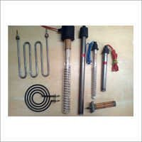 Chemical Immersion Heaters