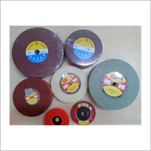 Polishing Abrasive Wheels