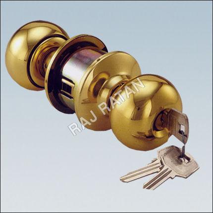 Cylindrical Door Locks