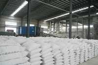 Importer of Iran Gypsum Powder in India