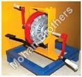 Diaphragm Spring Clutch Trainer