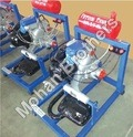 Two Stroke Single Cylinder Petrol EngineTrainer
