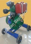 Four Stroke Single Cylinder Diesel Engine Trainer