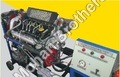 Four Stroke 4 Cylinder Diesel Engine CRDI Type