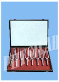 Tuning Fork Set Welch Type