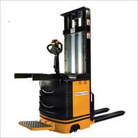 Full Electric Stacker- AC/DC