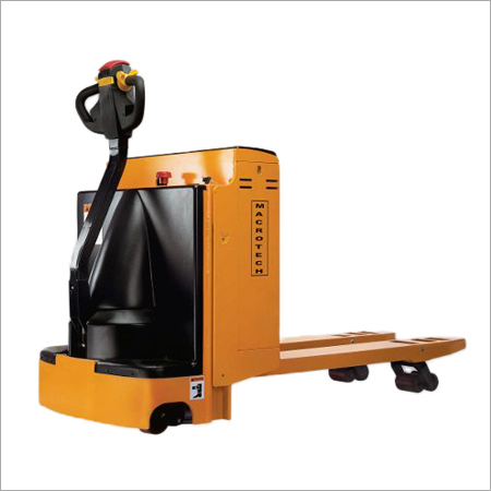 Electric Pallet Truck- AC