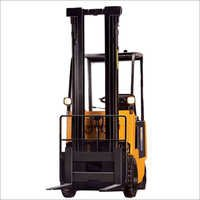 Battery Operated Forklift Truck - DC/AC