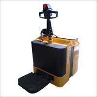 Battery Operated Pallet Truck AC