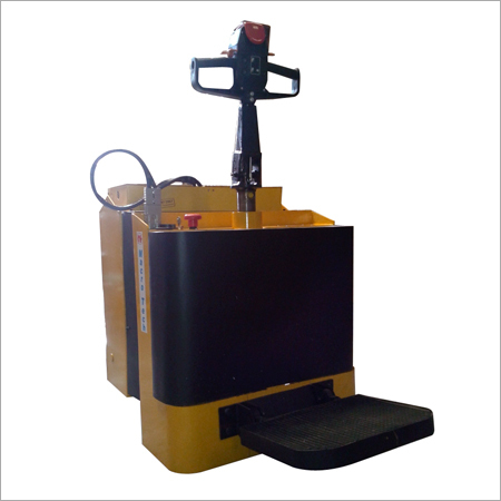 Battery Operated Pallet truck DC