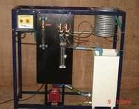 Helical Coil Apparatus