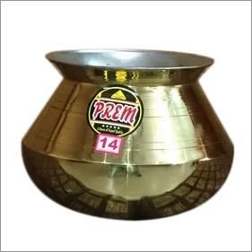 Brass Degchi