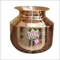 Traditional  Copper Utensils