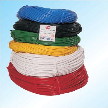 PVC Ferrule Tubes