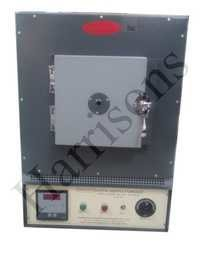 Muffle Furnace–Industrial Model (High Temperature)