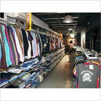 Mens Designer Garments