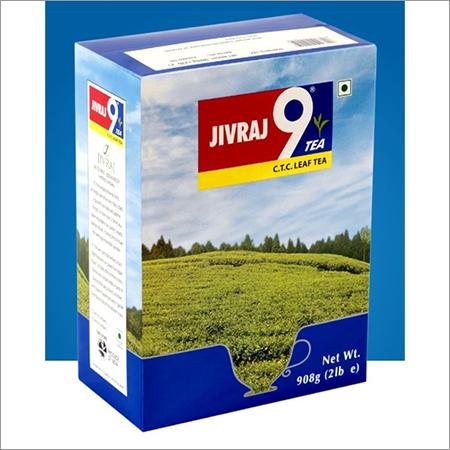 Jivraj Tea