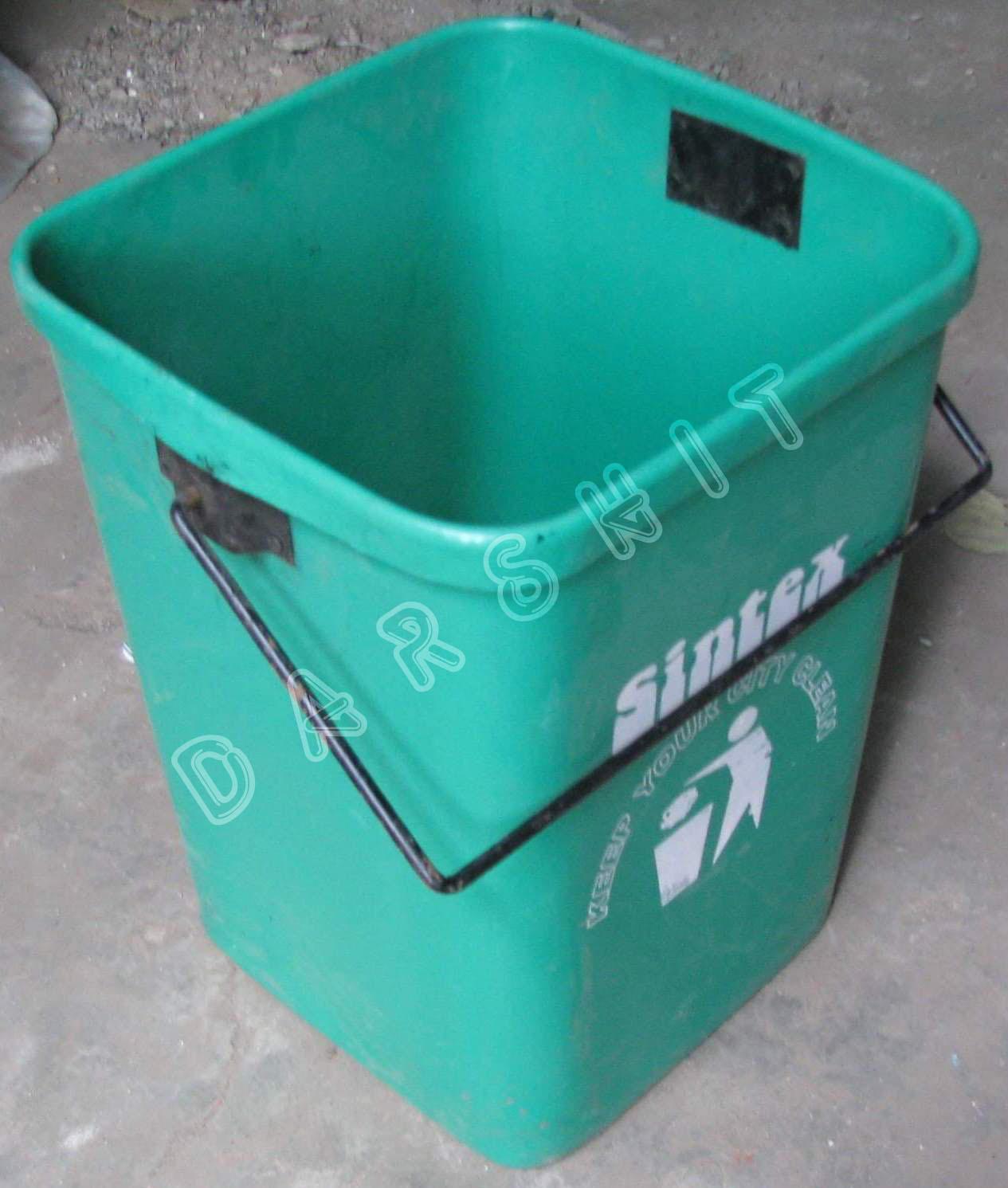 Sintex Waste Collection Baskets