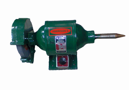 Punch Polishing Machine – Standard Model