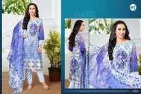 Winter Salwar Kameez