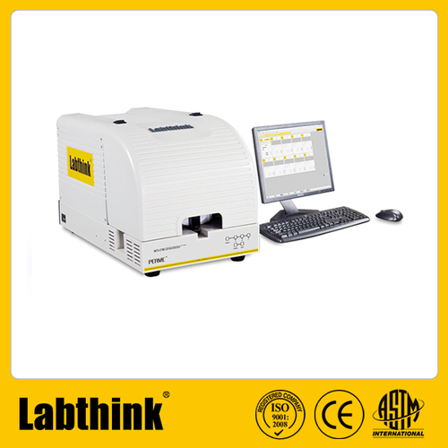 Electronic Water Vapor Transmission Rate (WVTR)Tester