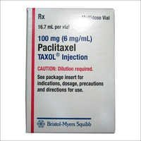 Taxol 30mg, 100mg & 300mg ( Paclitaxel  ) Injection