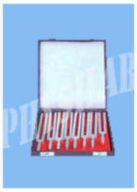 Tuning Fork (aluminium)
