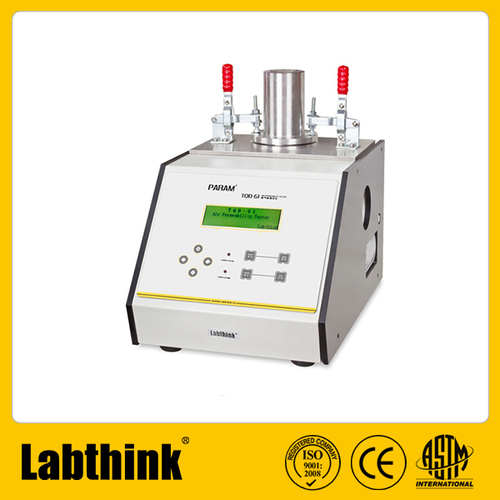 Digital Air Permeability Tester