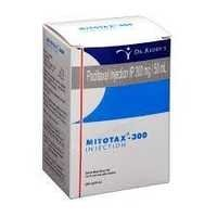 Mitotax 30mg, 100mg, 250mg & 300mg ( Paclitaxel  ) Injection
