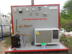Air Conditioning Trainer