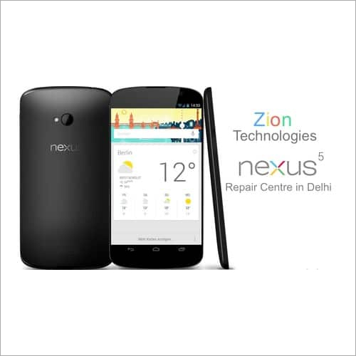 Google Nexus Repair in Delhi