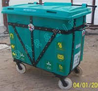 Sintex Community Wheeled Waste Bin