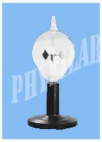 Crookes Radiometer Single