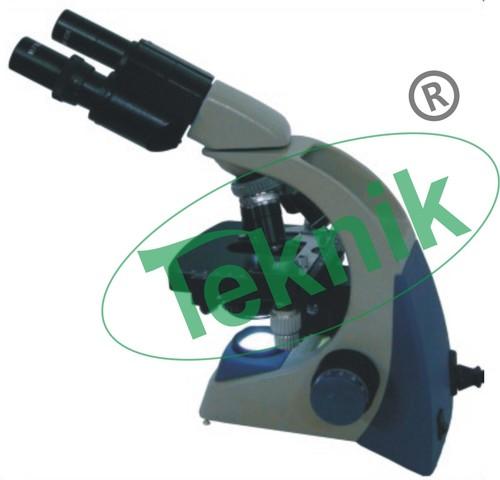 Co-Axial Concept Microscope