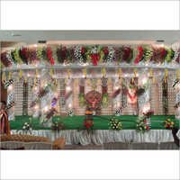 Wedding Decoration Planner