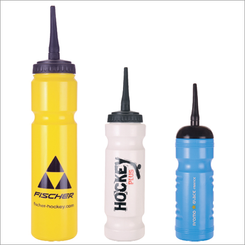 Hockey Bottles