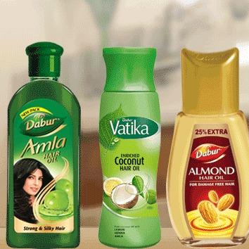 Dabur Hair Oil