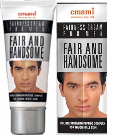 Fair & Handsome Fairness Cream