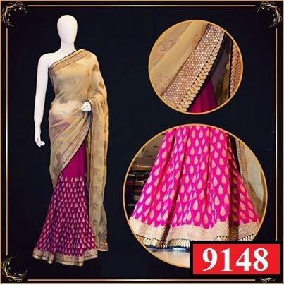 9148 sarees