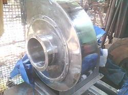 Fume Exhaust Blower