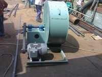 Boiler Fans