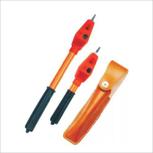 High Voltage Testing Instruments