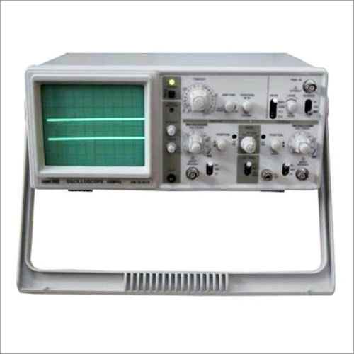 Oscilloscopes Instruments